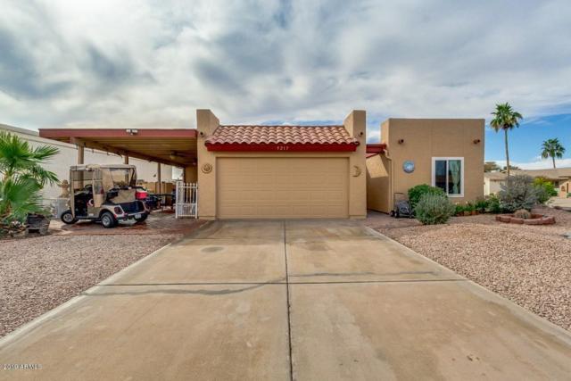 9217 E Olive Lane N, Sun Lakes, AZ 85248 (MLS #5873196) :: RE/MAX Excalibur