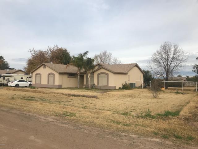 17930 E Palm Beach Drive, Queen Creek, AZ 85142 (MLS #5873248) :: Lucido Agency
