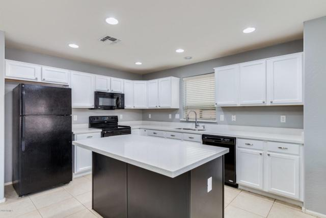 44824 W Applegate Road, Maricopa, AZ 85139 (MLS #5873279) :: The Property Partners at eXp Realty