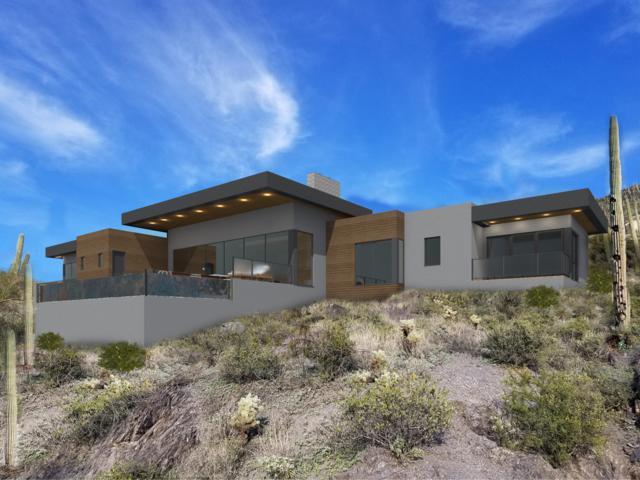 6111 E Carriage Drive, Cave Creek, AZ 85331 (MLS #5873322) :: CC & Co. Real Estate Team