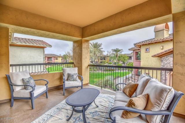 21320 N 56th Street #2112, Phoenix, AZ 85054 (MLS #5873379) :: Kepple Real Estate Group