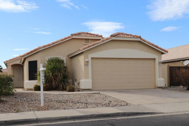 16216 N 162ND Avenue, Surprise, AZ 85374 (MLS #5873504) :: Gilbert Arizona Realty
