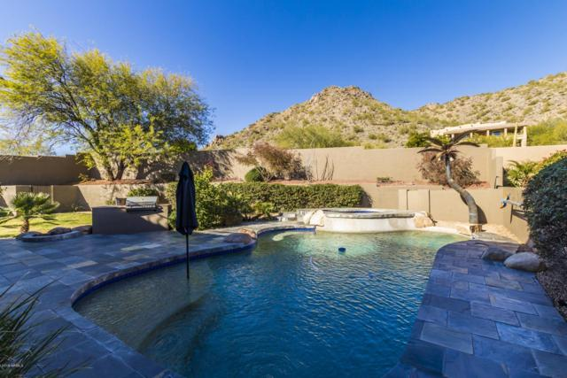 13418 N Manzanita Lane, Fountain Hills, AZ 85268 (MLS #5873726) :: Yost Realty Group at RE/MAX Casa Grande