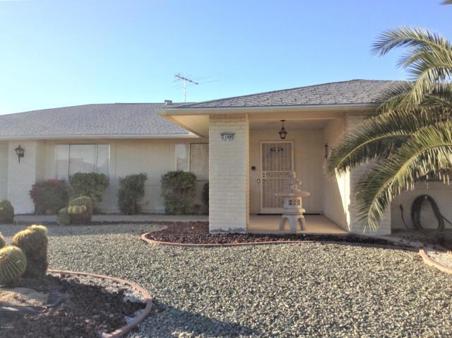 21006 N Sunglow Drive, Sun City West, AZ 85375 (MLS #5873736) :: Yost Realty Group at RE/MAX Casa Grande