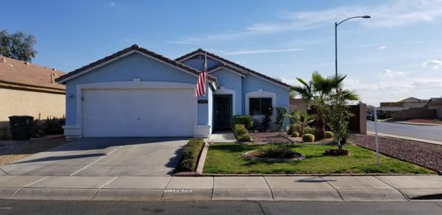 12629 W Dreyfus Drive, El Mirage, AZ 85335 (MLS #5874088) :: CC & Co. Real Estate Team
