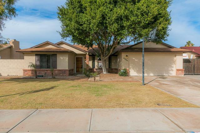 8926 W Echo Lane, Peoria, AZ 85345 (MLS #5874262) :: The W Group