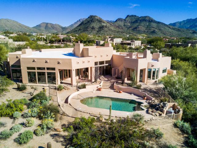 21900 N Dobson Road, Scottsdale, AZ 85255 (MLS #5874396) :: Keller Williams Realty Phoenix