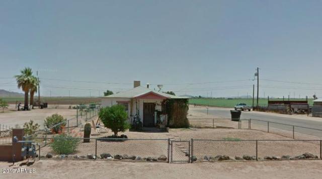 736 S Elliot Avenue, Casa Grande, AZ 85122 (MLS #5874400) :: CC & Co. Real Estate Team