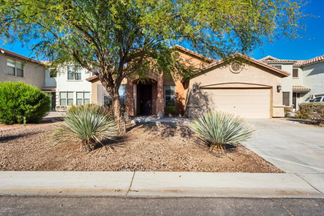 3234 E Silversmith Trail, San Tan Valley, AZ 85143 (MLS #5874670) :: The Property Partners at eXp Realty