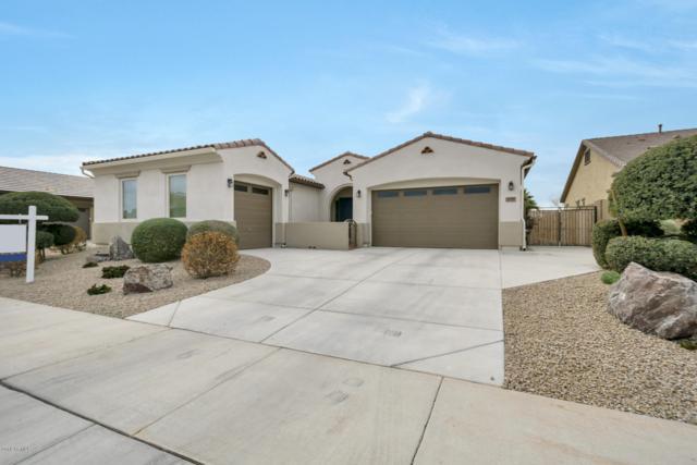 19707 E Peartree Lane, Queen Creek, AZ 85142 (MLS #5874686) :: Revelation Real Estate
