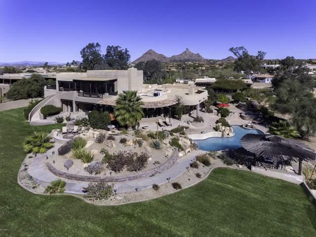 10015 E Adele Court, Scottsdale, AZ 85255 (MLS #5874735) :: The Kenny Klaus Team