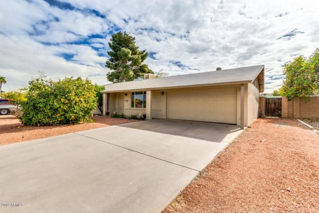 3507 E Altadena Avenue, Phoenix, AZ 85028 (MLS #5874850) :: The W Group