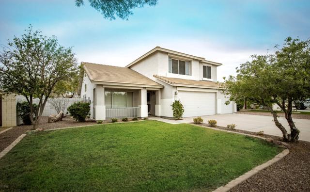 2113 S Nielson Street, Gilbert, AZ 85295 (MLS #5874923) :: Revelation Real Estate