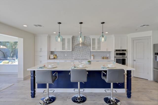 14002 N 57TH Way, Scottsdale, AZ 85254 (MLS #5874939) :: Devor Real Estate Associates