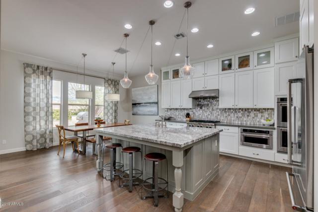 7624 E Kramer Street, Mesa, AZ 85207 (MLS #5874992) :: CC & Co. Real Estate Team