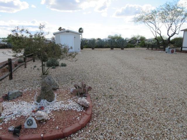 30548 S Fort Apache Drive, Congress, AZ 85332 (MLS #5875017) :: Yost Realty Group at RE/MAX Casa Grande