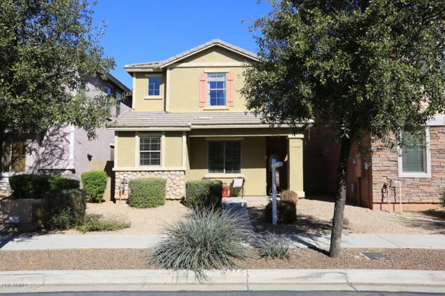 4372 E Selena Drive, Phoenix, AZ 85050 (MLS #5875179) :: The Everest Team at My Home Group