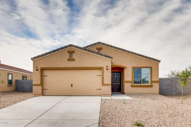 38033 W Vera Cruz Drive, Maricopa, AZ 85138 (MLS #5875292) :: CC & Co. Real Estate Team