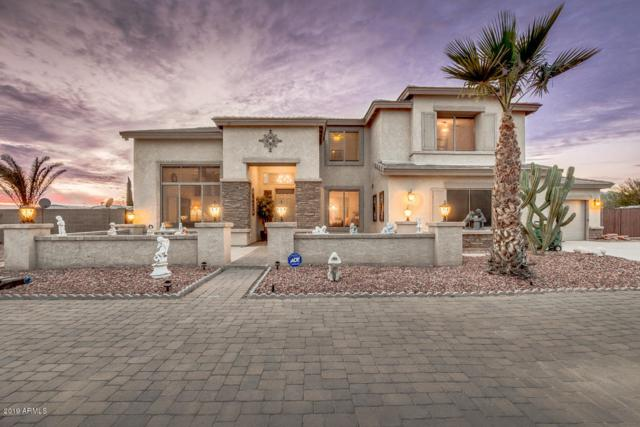 3616 N Mansfield Drive, Litchfield Park, AZ 85340 (MLS #5875332) :: Yost Realty Group at RE/MAX Casa Grande