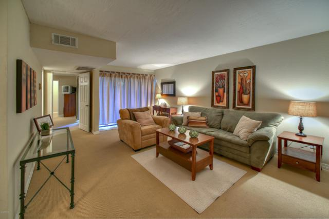 4950 N Miller Road #146, Scottsdale, AZ 85251 (MLS #5875449) :: The Daniel Montez Real Estate Group