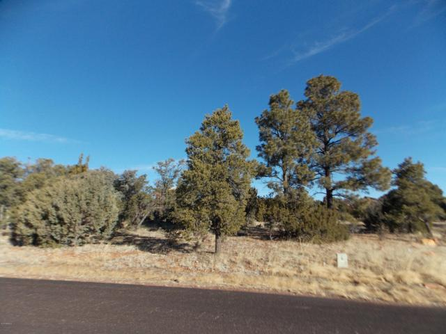 1500 Low Mountain Trail, Heber, AZ 85928 (MLS #5875479) :: The Wehner Group