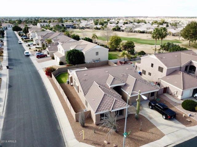 2218 S Keene, Mesa, AZ 85209 (MLS #5875484) :: The Kenny Klaus Team