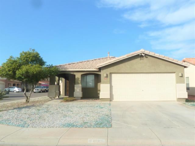 6334 W Pioneer Street, Phoenix, AZ 85043 (MLS #5875583) :: The W Group