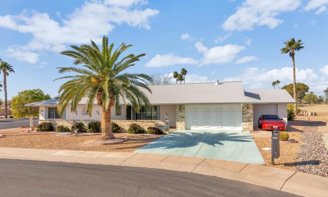 13314 W Meeker Boulevard, Sun City West, AZ 85375 (MLS #5875740) :: The W Group