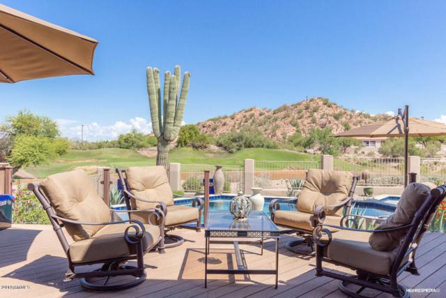 6446 E Trailridge Circle #22, Mesa, AZ 85215 (MLS #5875794) :: CC & Co. Real Estate Team