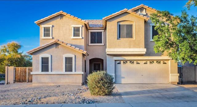 5278 W Morten Avenue, Glendale, AZ 85301 (MLS #5875985) :: Yost Realty Group at RE/MAX Casa Grande