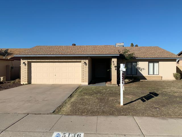 5146 N 69TH Avenue, Glendale, AZ 85303 (MLS #5876041) :: Yost Realty Group at RE/MAX Casa Grande