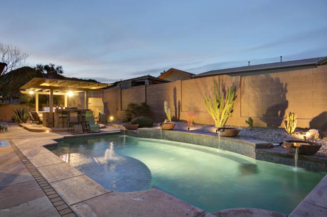 812 W Camargo Court, Anthem, AZ 85086 (MLS #5876079) :: The Daniel Montez Real Estate Group