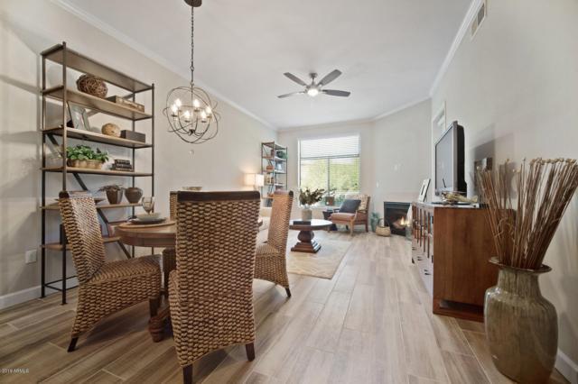 11640 N Tatum Boulevard #1020, Phoenix, AZ 85028 (MLS #5876094) :: Homehelper Consultants