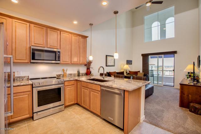 2511 W Queen Creek Road #443, Chandler, AZ 85248 (MLS #5876122) :: The Wehner Group