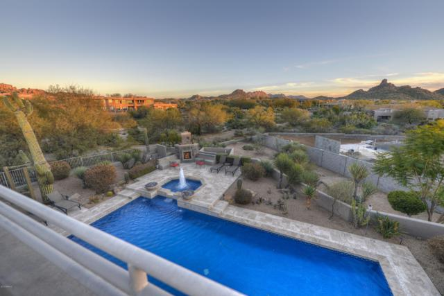 9961 E Quarry Trail, Scottsdale, AZ 85262 (MLS #5876133) :: The Pete Dijkstra Team