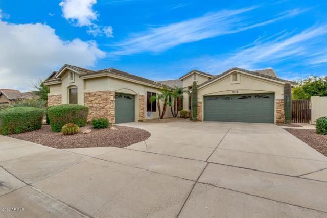 9649 E Laguna Azul Avenue, Mesa, AZ 85209 (MLS #5876296) :: The W Group