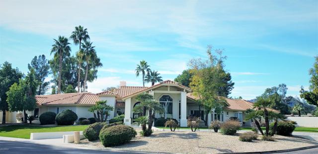 8424 N Via De Lago, Scottsdale, AZ 85258 (MLS #5876316) :: CC & Co. Real Estate Team
