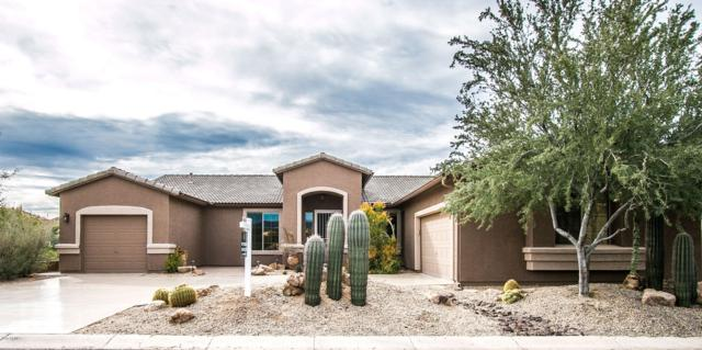 4429 E Happy Coyote Trail, Cave Creek, AZ 85331 (MLS #5876322) :: Yost Realty Group at RE/MAX Casa Grande