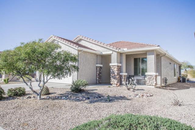 32224 N Echo Canyon Road, San Tan Valley, AZ 85143 (MLS #5876481) :: The W Group