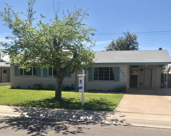 449 E Pierce Street, Tempe, AZ 85281 (MLS #5876792) :: Yost Realty Group at RE/MAX Casa Grande