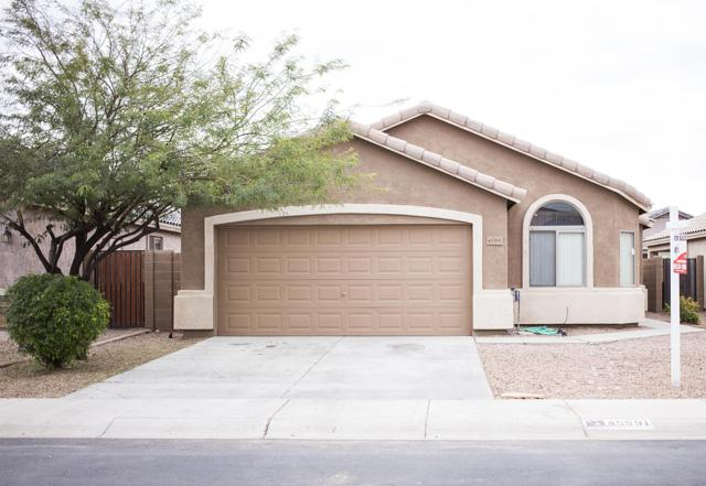 45591 W Rainbow Drive, Maricopa, AZ 85139 (MLS #5876803) :: Revelation Real Estate