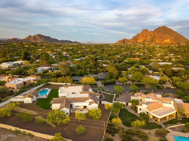 5648 N Delos Circle, Paradise Valley, AZ 85253 (MLS #5876848) :: Occasio Realty