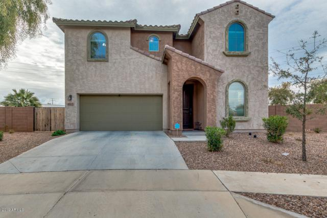 4805 W Donner Drive, Laveen, AZ 85339 (MLS #5876860) :: Occasio Realty
