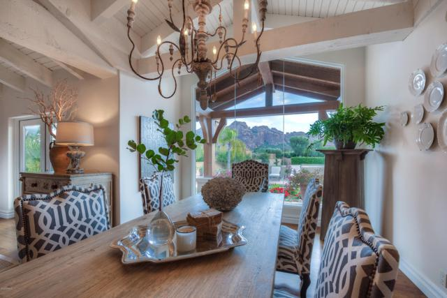 4641 E Pebble Ridge Road, Paradise Valley, AZ 85253 (MLS #5876933) :: The W Group