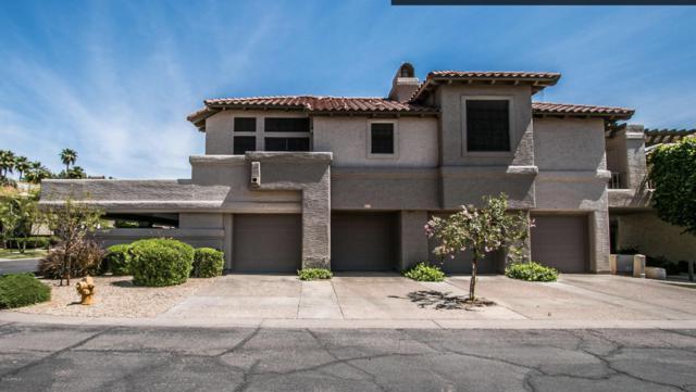 10017 E Mountain View Road #1051, Scottsdale, AZ 85258 (MLS #5877065) :: Conway Real Estate