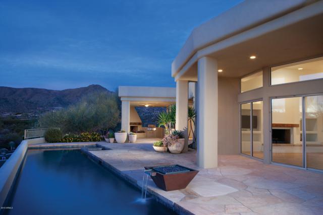10648 E Prospect Point Drive, Scottsdale, AZ 85262 (MLS #5877205) :: The Laughton Team
