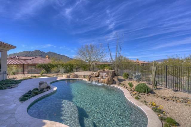 37030 N Winding Wash Trail, Carefree, AZ 85377 (MLS #5877291) :: The W Group