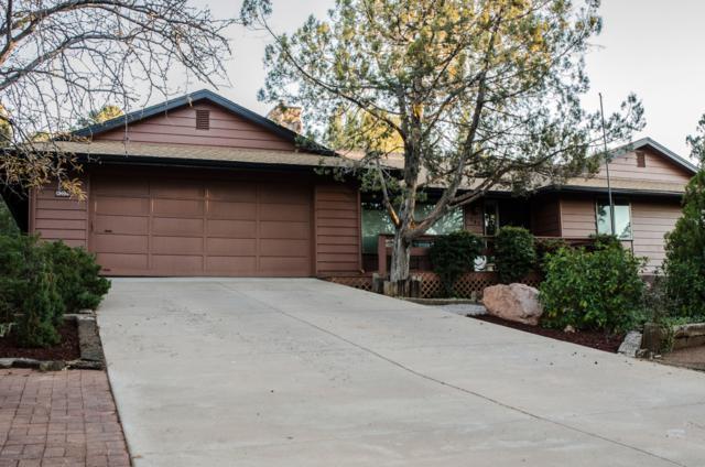 407 E Continental Drive, Payson, AZ 85541 (MLS #5877309) :: Lucido Agency