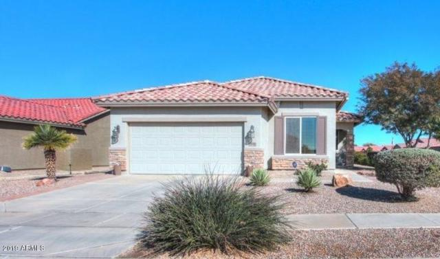 2678 E Santa Maria Drive, Casa Grande, AZ 85194 (MLS #5877378) :: Yost Realty Group at RE/MAX Casa Grande