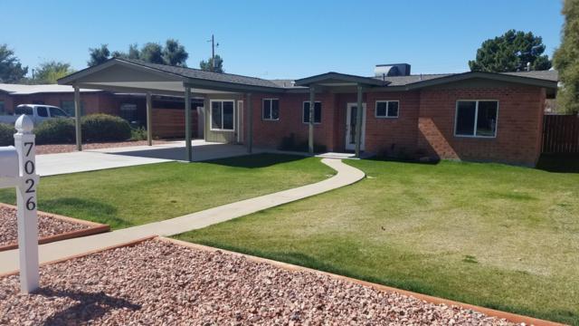 7026 N 14TH Place, Phoenix, AZ 85020 (MLS #5877725) :: CC & Co. Real Estate Team